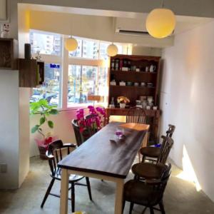 みずまち☆ゆみこ&Yuminaのイタリアンと占いのコラボ「ローマ食堂」 @ 2fcoffee | 中央区 | 東京都 | 日本