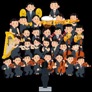 十干別オーケストラ楽器担当&十大主星別プレイスタイル